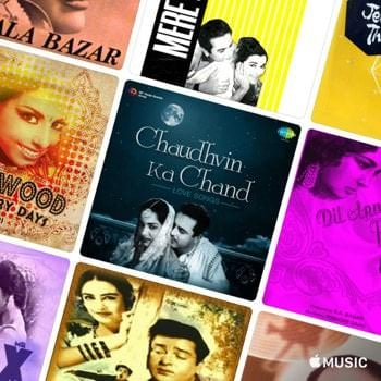 Best of '60s Bollywood