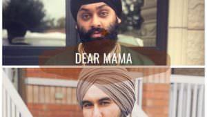 Dear Mama Ft. Chani Nattan Amantej Hundal