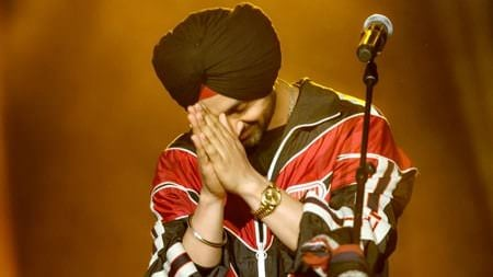 Fashion Lyrics - Diljit Dosanjh