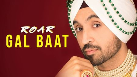 GAL BAAT Diljit Dosanjh