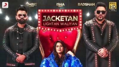 Jacketan Lightan Waliyan Lyrics – (Do Dooni Panj) | Amrit Maan & Badshah