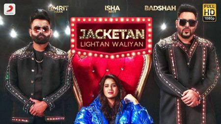 Jacketan Lightan Waliyan (Do Dooni Panj) Amrit Maan & Badshah