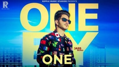 One By One Jass Bajwa