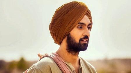 Punjab Roar by Diljit Dosanjh ·