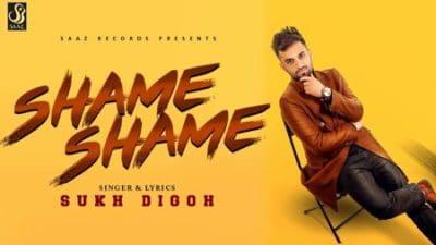 Shame Shame Ft. Mr V Grooves Sukh Digoh