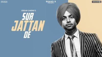 Sur Jattan De Jordan Sandhu