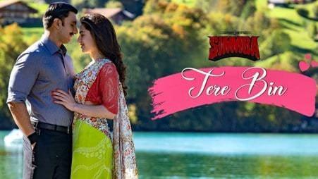 TERE BIN LYRICS – SIMMBA Ranveer Singh & Sara Ali Khan