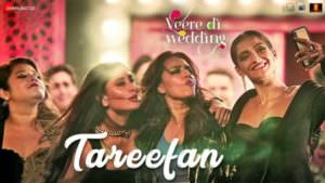 Tareefan translation Veere Di Wedding