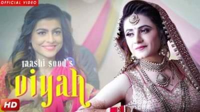 Viyah Raashi Sood