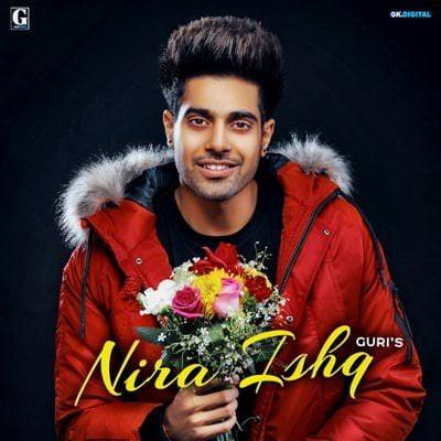 nira ishq ae tu song cover pic guri singer