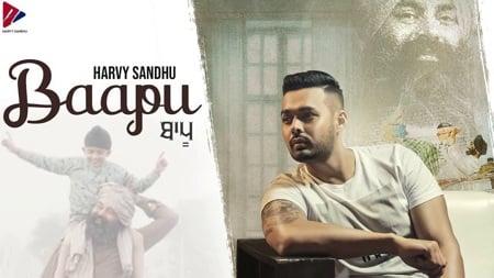 Baapu Harvy Sandhu