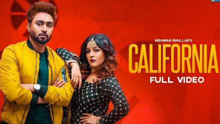 California Nishawn Bhullar Priya