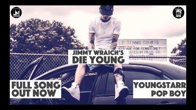 Die Young Jimmy Wraich(1)