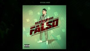 Falso - Single Haze Bandana lyrics