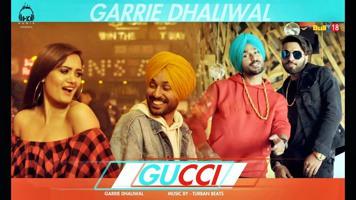 Gucci Garrie Dhaliwal