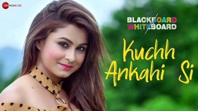 Kuchh Ankahi Si | Blackboard Vs Whiteboard