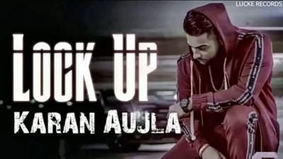 Lock Up - Karan Aujla