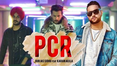 PCR song Gurjas Sidhu Ft. Karan Aujla