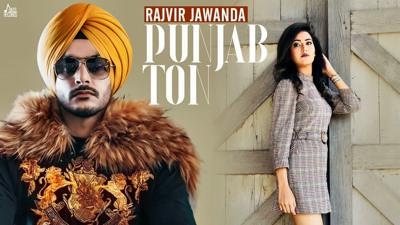 Punjab Ton Rajvir Jawanda