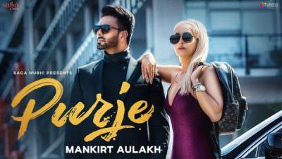 Purje Lyrics – Mankirt Aulakh & DJ Flow