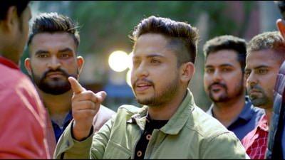 YARIYAN - Inder Dhillon songs