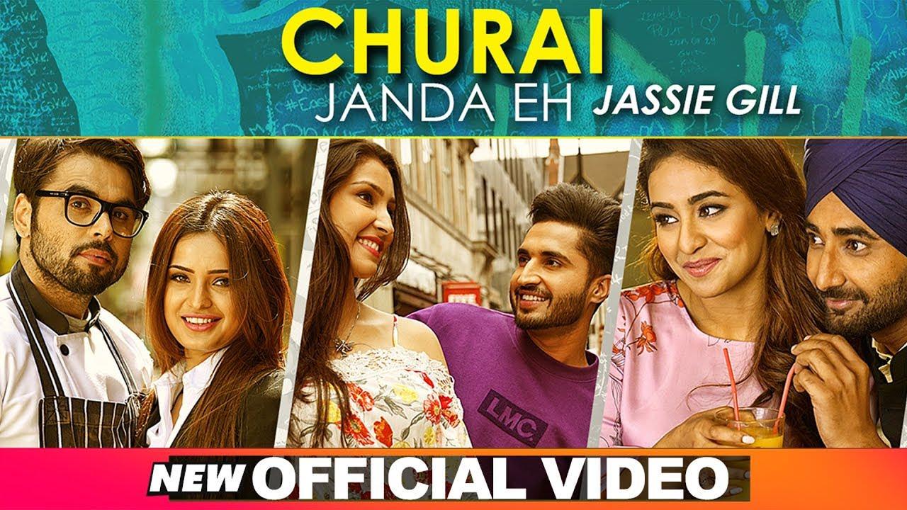 Jassi Gill Churai Janda Eh Song Lyrics English Translation Meaning
