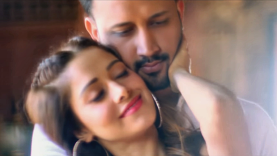 BAARISHEIN song atif aslam lyrics in hindi