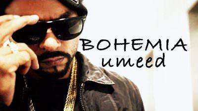 BOHEMIA - Umeed song lyrics