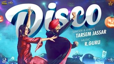Disco song lyrics Tarsem Jassar