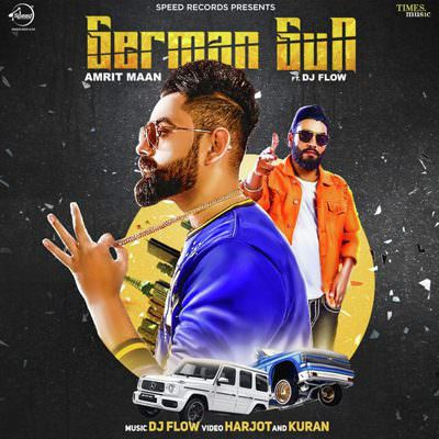 German-Gun-Punjabi-2019-amrit-maan