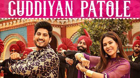 Guddiyan Patole song lyrics punjabi film