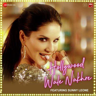 Hollywood-Wale-Nakhre-Punjabi-sunny-leone
