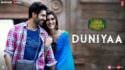 Luka Chuppi Duniya song hindi lyrics Kartik Kriti Akhil