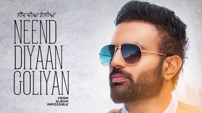 Neend Diya Goliyan Gagan Kokri (feat. Ginni Kapoor)