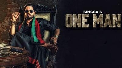 One Man Singg Mix Singh Punjabi Songs