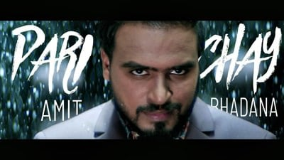 Parichay song lyrics Amit Bhadana Ikka Byg Byrd