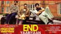 end yaariyan ranjit bawa song lyrics