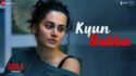 kyun rabba lyrics badla