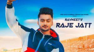 Raje Jatt Lyrics – Ravneet & Desi Crew