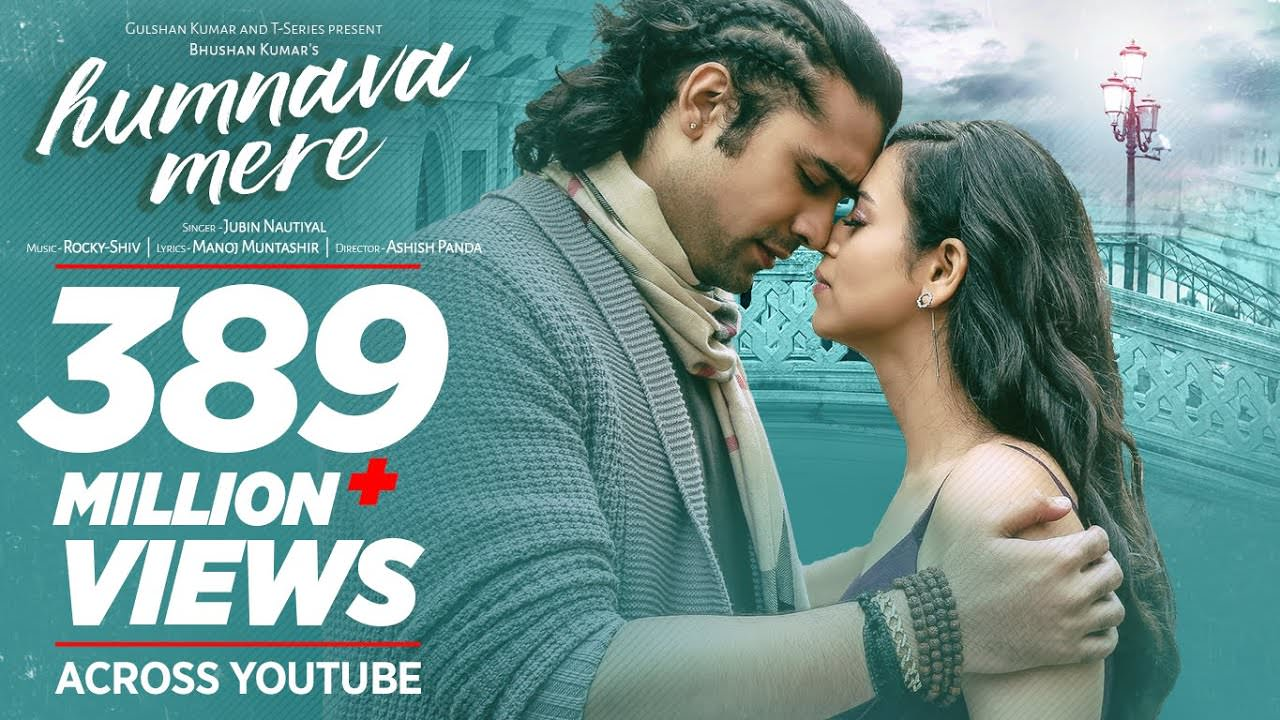 Humnava Mere Lyrics English Translation Jubin Nautiyal Hindi To English Translations Additionally, it can also translate hindi into over 100 other languages. humnava mere lyrics english translation jubin nautiyal hindi to english translations