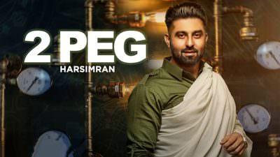 2 Peg Harsimran & Afsana Khan