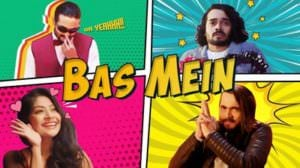 Bas Mein Lyrics – BB Ki Vines – Bhuvan Bam | Hindi Song