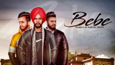 Bebe lyrics Sukhdeep Dev Love Mandeep Singh