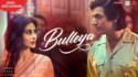 Bulleya song hindi Rabbi Shergill Shahid Mallya