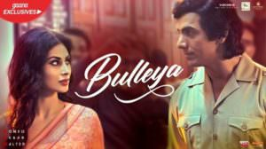 Bulleya | Hindi Song Lyrics | Rabbi Shergill | RAW