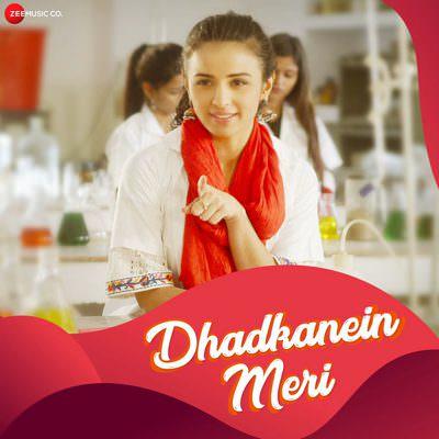 Dhadkanein Meri - Single (by Yasser Desai, Asees Kaur & Rashid Khan)