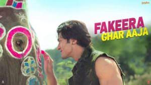 Fakeera Ghar Aaja | Hindi Lyrics | Junglee