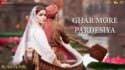 Ghar More Pardesiya - Kalank song poster