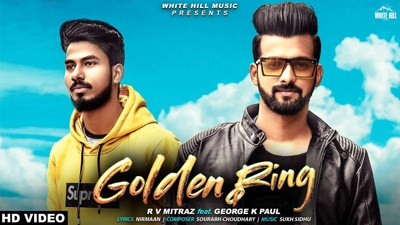 Golden Ring (Full Song) R V Mitraz