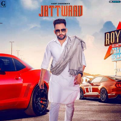 Jattwaad (feat. Gurlez Akhtar) - Single harf cheema